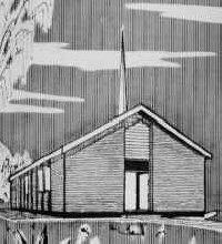 Church in 1966